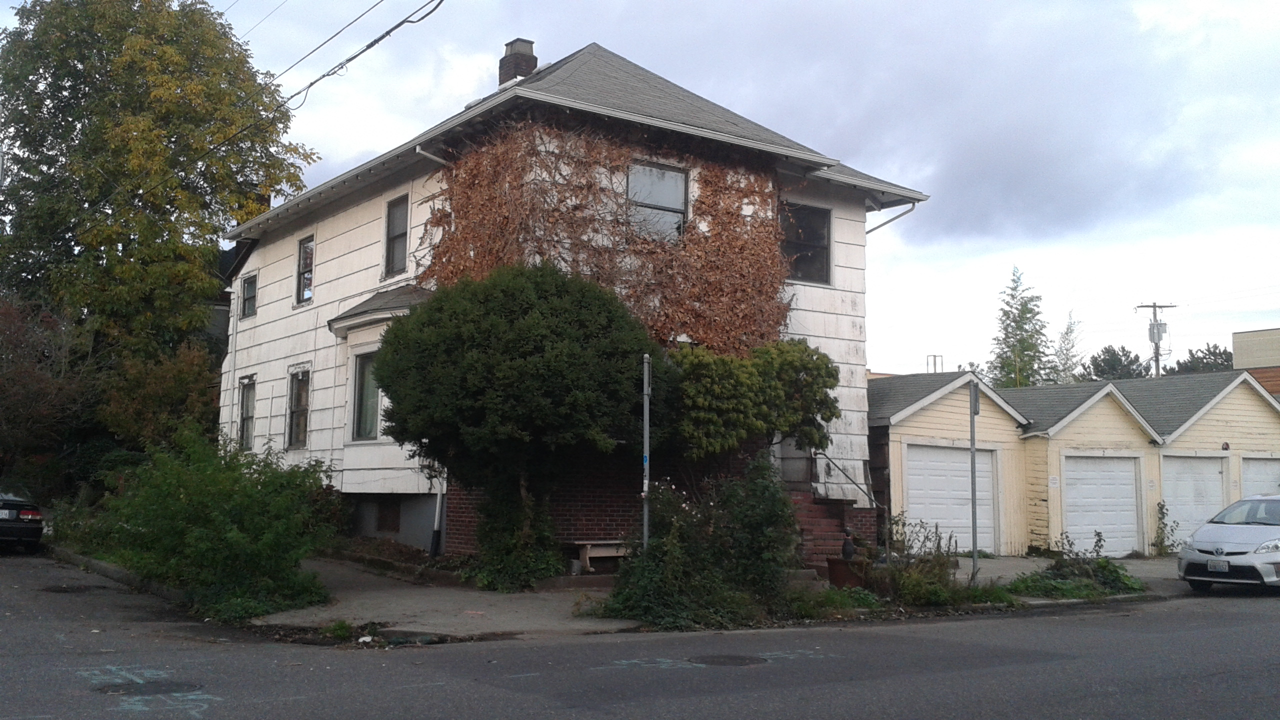 Building Demolition Portland : Ankeny demolition multifamily construction approved the